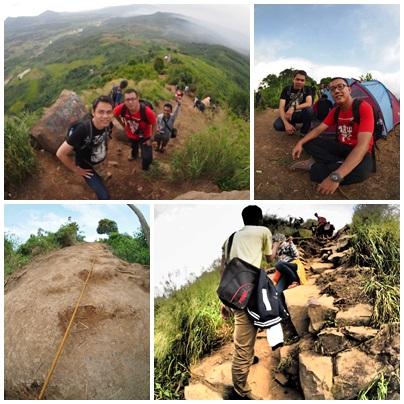 00__Tracking Pendakian