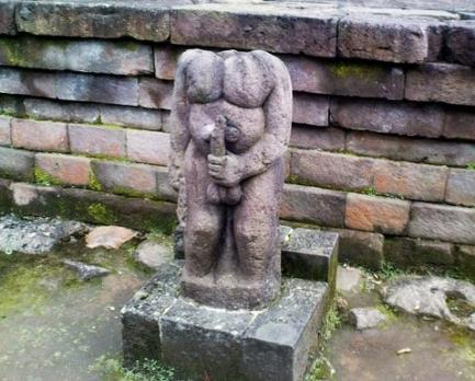 Patung Sukuh