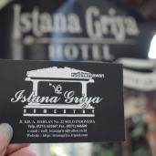 Istana Griya Hotel, Solo