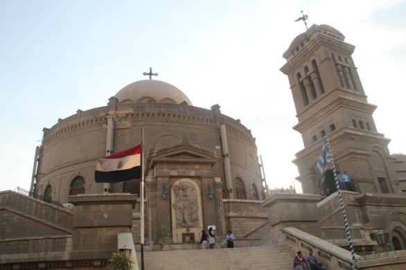Gereja Abu Serga