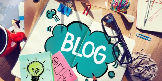 Kenapa ngeblog?