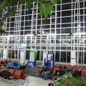 Transit di Makassar