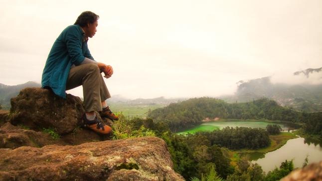 Bukit Ratapan Angin