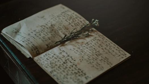 Surat Untuk Tuhan