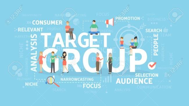 Target Pemasaran