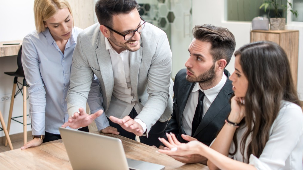 5 Tipe Karyawan Medioker – Jelajah Langkah
