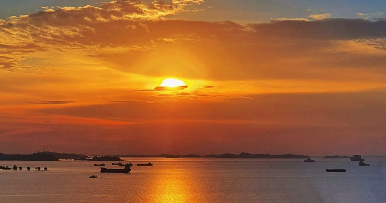 Harbour Bay Batam