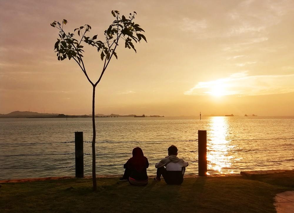 Senja Harbour Bay Batam